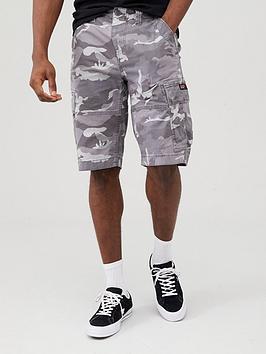 superdry-core-cargo-shorts-grey-camo