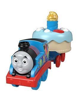 Thomas & Friends Thomas & Friends Birthday Thomas Picture
