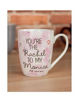 Friends   Rachel To My Monica