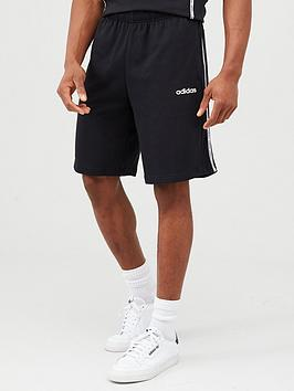 Adidas   Essential Matmix Shorts - Black