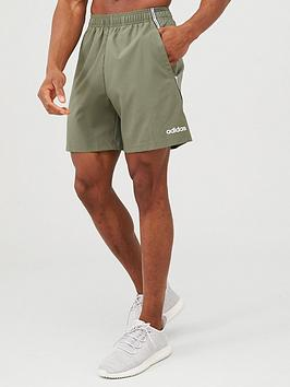 Adidas   Dsm Mix Shorts - Green