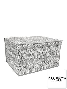 jumbo-storage-chest-ndash-printed-macrame