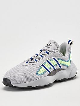 adidas Originals Adidas Originals Haiwee - Grey Picture