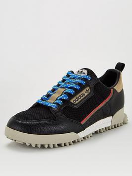 adidas Originals  Adidas Originals Continental 80 Baar - Black