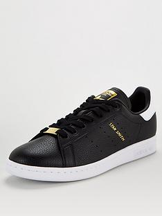 adidas-originals-stan-smith-blackwhitegold