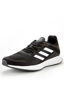 Adidas   Duramo Sl - Black/White
