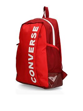 Converse Converse Swap Out Backpack - Red Picture