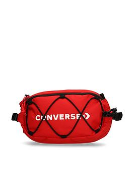 Converse Converse Swap Out Sling Pack - Red Picture