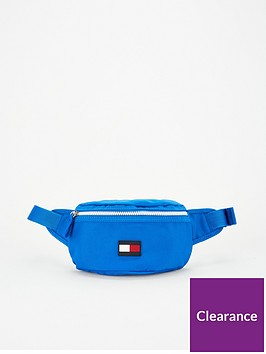 tommy-hilfiger-boys-core-flag-bumbag-blue
