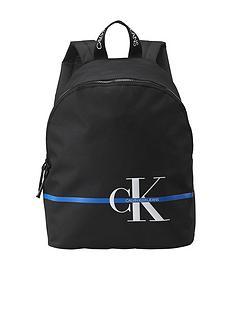 calvin-klein-jeans-boys-backpack-black