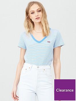 levis-perfect-v-neck-t-shirt