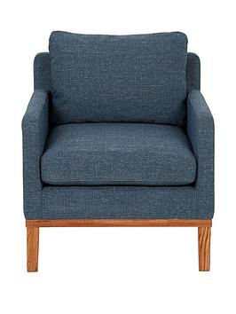 Very Draper Fabric Chair Picture