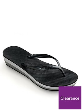 havaianas-high-light-wedge-flip-flopnbsp-black