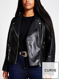 ri-plus-leather-biker-jacketnbsp--black