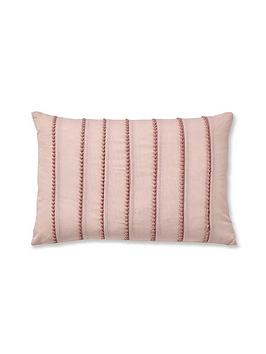 Catherine Lansfield Catherine Lansfield Pom Pom Cushion Picture