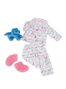 our-generation-our-generation-counting-puppies-pyjama-outfit