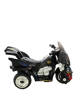 Batman Batman 6V Bat Bike Picture