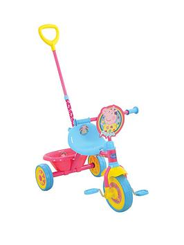 Peppa Pig Peppa Pig My First Trike Picture