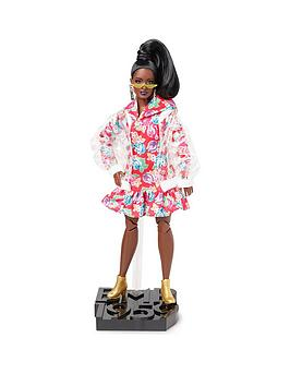 Barbie Barbie Millicent Roberts 1959 - Black Doll Picture
