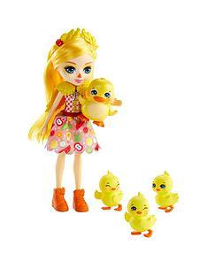 enchantimals-dinah-duck-slosh-and-family