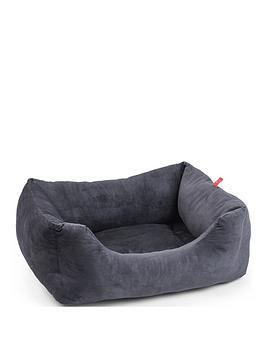 zoon-velour-square-dognbspbed-charcoal