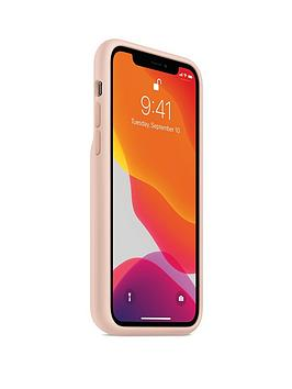 Apple Apple Iphone 11 Pro Smart Battery Case With Wireless Charging - Pink  ... Picture