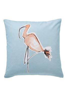 Scion Scion Flamingo Cushion Picture
