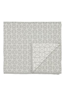 Scion Scion Ocotillo 100% Cotton Knitted Throw Picture