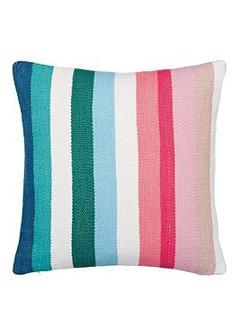 Joules Joules Cornish Stripe Cushion Picture