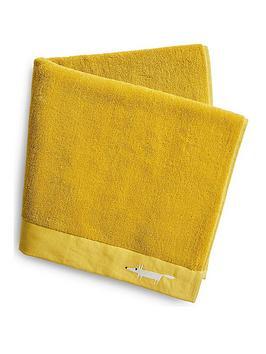 scion-mr-fox-embroided-bath-towel