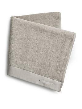 Scion Scion Mr Fox Embroided Bath Towel Picture