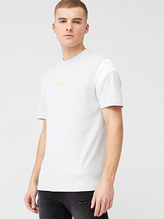 river-island-prolific-grey-colour-blocked-regular-t-shirt