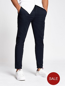 river-island-axis-skinny-fit-chinos-navy