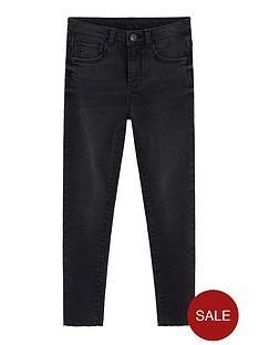 mango-girls-slim-fit-jean-black