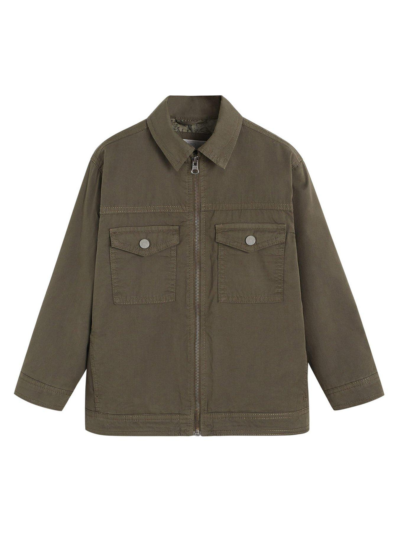 Happy Cherry Kids Baby Boys Girls Winter Coat Keep Warm Vest Down Waistcoat Red,120cm