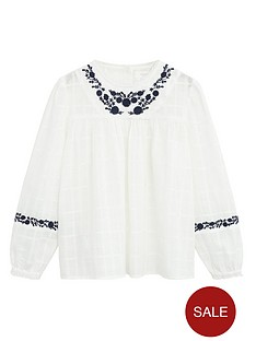 mango-girls-embroidered-blouse-white