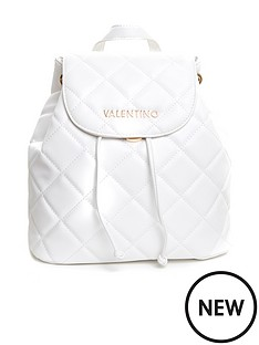 valentino-by-mario-valentino-ocarina-backpack-white