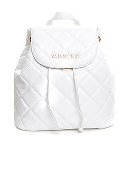 Valentino by Mario Valentino Valentino By Mario Valentino Ocarina Backpack  ... Picture
