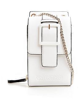 Valentino by Mario Valentino Valentino By Mario Valentino Angelo Crossbody  ... Picture