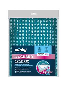Minky Steam Pro Drip Guard Ironing Board Cover