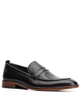 base-london-lens-penny-loafer-shoe-blacknbsp
