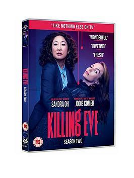 Very  Killing Eve Season 2 Dvd