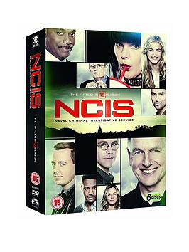 Very  Ncis Season 15 Dvd