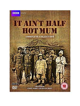 Very It Ain'T Half Hot Mum Complete Collection Box Set Dvd Picture