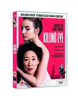 Very  Killing Eve Season 1 Dvd