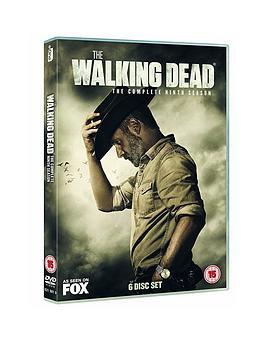 Very Walking Dead Season 9 Dvd Picture