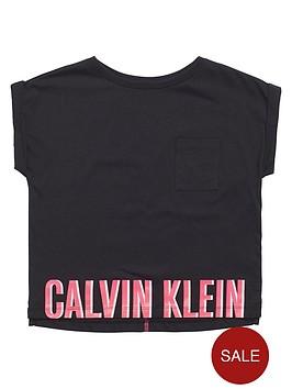 calvin-klein-girls-slouchy-lounge-t-shirt-black