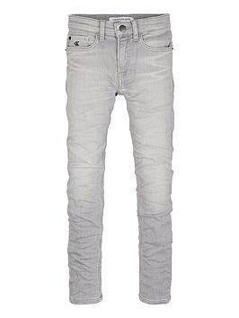 calvin-klein-jeans-boys-skinny-jeans-grey