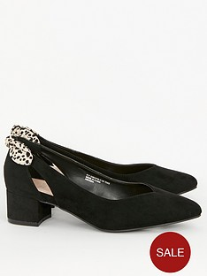 evans-extra-wide-fit-bow-back-court-shoe-black