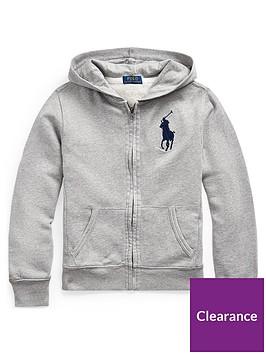 ralph-lauren-boys-polo-zip-through-hoodie-grey